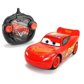 Disney Cars Radiostyrd Blixten Mcque.