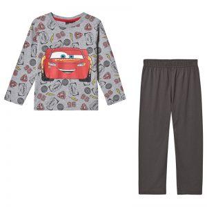 Disney Pixar Cars Cars Pyjamas Grå Melange 116 cm (5-6 år)