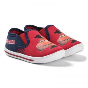 Disney Pixar Cars Disney Cars Sneakers Röd/Blå 25 EU