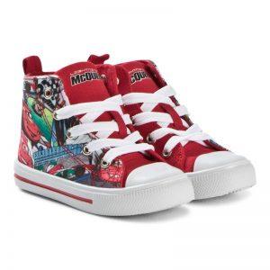 Disney Pixar Cars Sneakers, Multi 30 EU