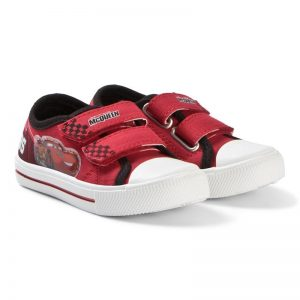 Disney Pixar Cars Sneakers, Röd 30 EU