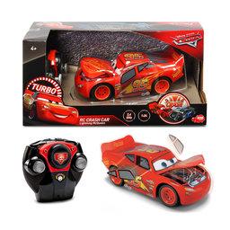 Radiostyrd bil, RC Crash Car Lightning McQueen